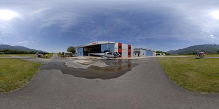 Cliquer pour voir la vue 360° LFKA