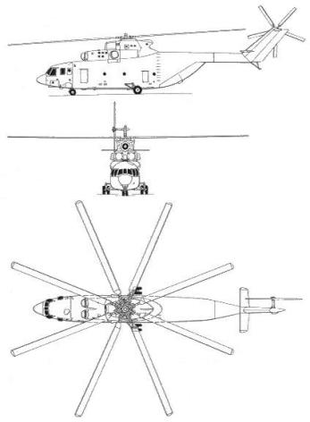 Report Mil Mi 26 T